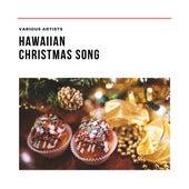 Hawaiian Christmas Song de Various Artists