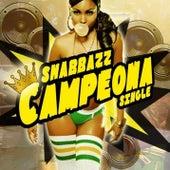 Campeona de Shabbazz