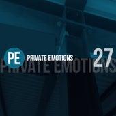 Private Emotions, Vol. 27 de Various Artists
