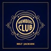 Members Club de Milt Jackson