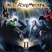 All for Metal, Vol. 2 von Various Artists
