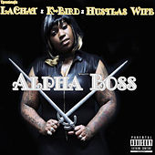 Alpha Boss de Three 6 Mafia