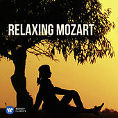 Relaxing Mozart von Various Artists