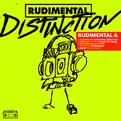 Distinction EP van Rudimental