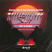 Midnight Sun (Hot-Q Remix) de Balma