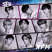 Rpm (Japanese Version) de Sf9