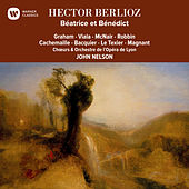Berlioz: Béatrice et Bénédict von John Nelson