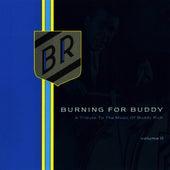 Burning for Buddy Vol. II by Buddy Rich