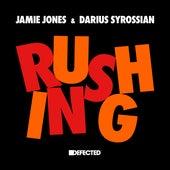 Rushing by Jamie Jones