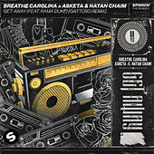Get Away (feat. Rama Duke) (GATTÜSO Remix) de Breathe Carolina