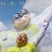 Phases EP by Hamzaa