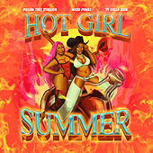 Hot Girl Summer (feat. Nicki Minaj & Ty Dolla $ign) de Megan Thee Stallion