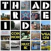 Commonwealth Muzik von Thad Reid