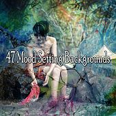 47 Mood Setting Backgrounds von Massage Therapy Music