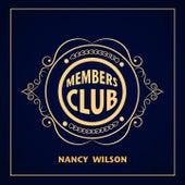 Members Club by Nancy Wilson