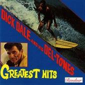 Greatest Hits de Dick Dale