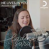 He Lives In You (Acoustic Cover) de Ladina Sara