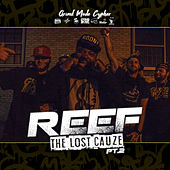 Grind Mode Cypher Reef the Lost Cauze, Pt. 2 by Lingo