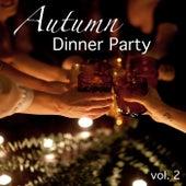Autumn Dinner Party vol. 2 de Various Artists
