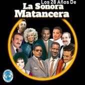 Los 28 Años de la Sonora Matancera de La Sonora Matancera