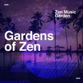 Gardens of Zen by Zen Music Garden