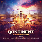 The Qontinent 2019 by Various Artists