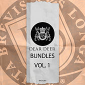 Dear Deer Bundles, Vol. 1 di Various Artists