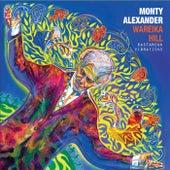 Wareika Hill Rastamonk Vibrations von Monty Alexander