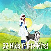 32 Kids Party Hits! by Canciones Infantiles