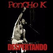 Despertando (En Vivo) by Poncho K