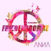 Friedensbombe di AnnaA