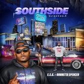 So Southside Waterworld (feat. Ronnetta Spencer) by E.S.G.