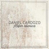 Mujer Cosmica de Daniel Cardozo