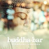 Buddha-Bar: Tropical Lounge von Various