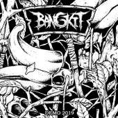 Demo 2019 de Bangkit
