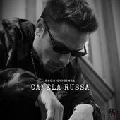 Canela Russa de SAGA Original