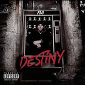 Destiny - EP by F.L.O.