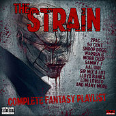The Strain de Various Artists