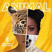 Animal by Supa Squad