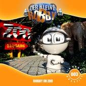 Folge 3: Robby im Zoo by Der kleine Robby