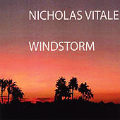 Windstorm by Nicholas Vitale