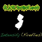 Intenisfy (FireFlies) von SLiCE Bellefantè