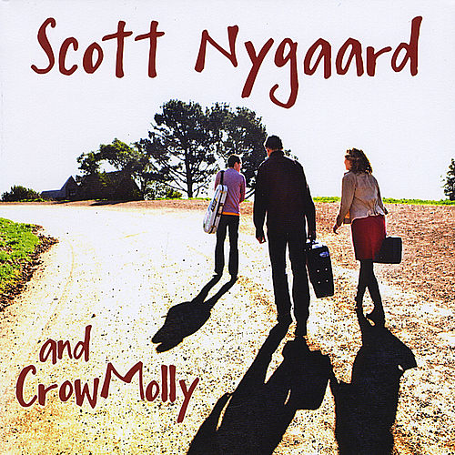 Scott Nygaard and Crow Molly by Scott Nygaard