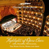 Opera Choirs (Classical Masterpieces) by Michael Alber