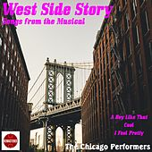 West Side Story von The Chicago Performers