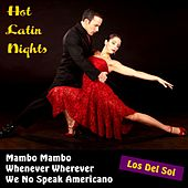 Hot Latin Nights van Los del Sol