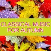 Classical Music For Autumn de Various Artists