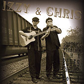 Preachin' The Blues...Vol 1 by Izzy