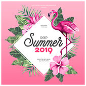 Deep Summer 2019 - EP von Various Artists