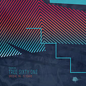 Tree Sixty One 5 Years - EP de Various Artists